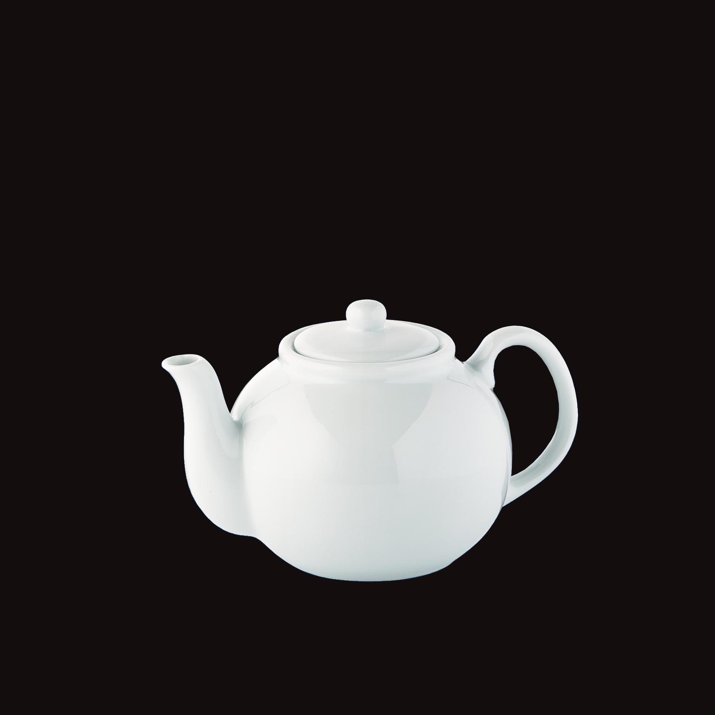 Konvička na čaj z porcelánu 1,25 l - Cilio