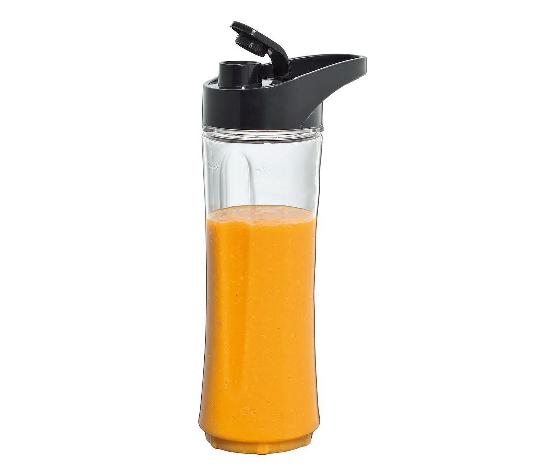 Náhradní láhev pro Smoothie Maker Cilio 570 ml s víkem - Cilio